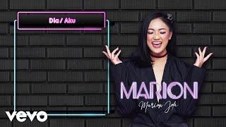 Marion Jola   DiaAku (Lyric Video)