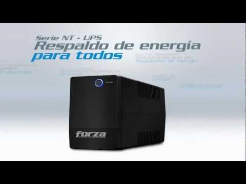Productos Forza Power Technologies
