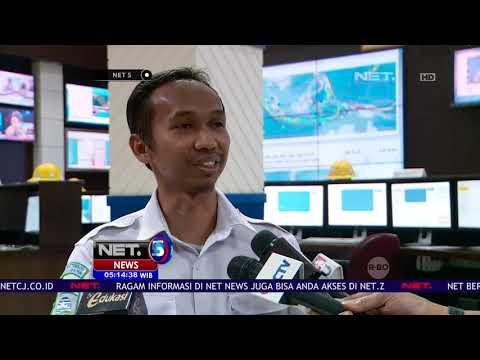 BMKG Menghimbau Warga Mengikuti Arahan BNPB - NET 5