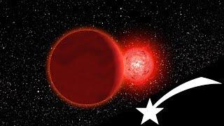 """🌠Est-ce qu""""une étoile peut tourner autour d'une planète ?"""