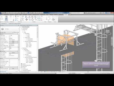 Architects & Designers – Sayfa Katt Ladders Are Now Available On Revit!