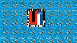 IKF U17 WKC 2018 NED-BEL Final