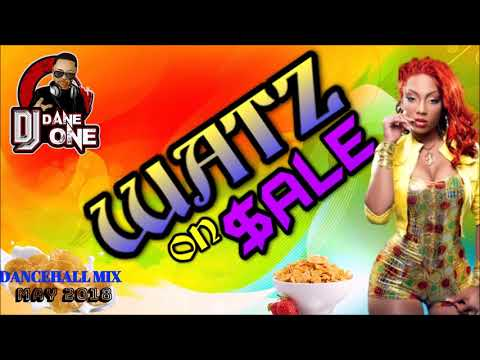 New Dancehall Mix -May 2018- AlkalineVybz KartelMavadolDovey MagnumPopcaanMasickalaa lee