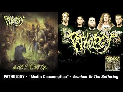 PATHOLOGY Media Consumption / Opposing Globalization Audio Stream online metal music video by PATHOLOGY