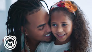 Ozuna - Mi Niña ( Official Music Video )