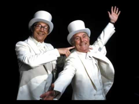 Bring Me Sunshine (Song) by Morecambe and Wise