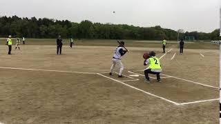 ソフトボール大会に参加しました!