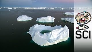 Scientists Look Back To Ice Age To Predict Sea Level Rises