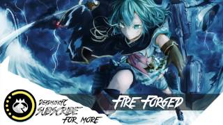 ▶【electro】★ Nycto - Fire Forged