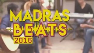 Madras Beats 2016
