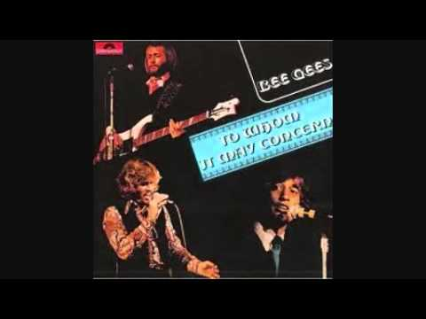 The Bee Gees - Paper Mache Cabbages & Kings