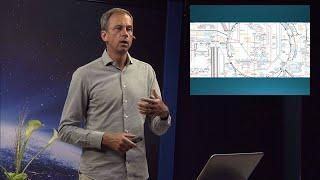 Thumbnail for video: Livet och dess komplexitet - Biblisk kreationism avsnitt 5 - Göran Schmidt