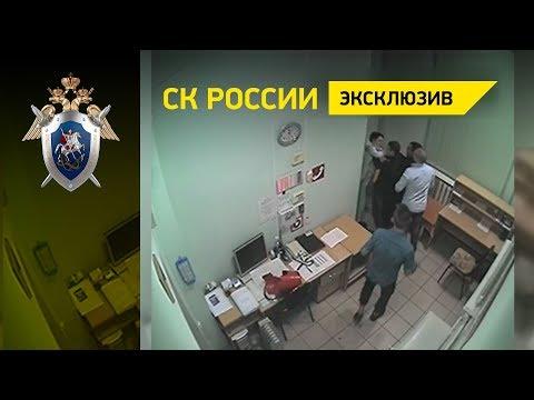 Вместо благодарности избили медиков в Липецкой области