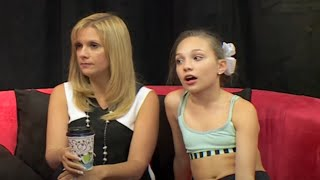 Dance Moms MEANEST Moments!
