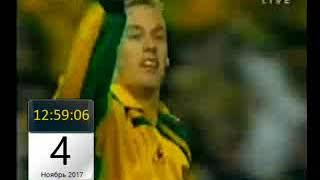 Кубок УЕФА 2000 01 Нант 4 3 Лозанна