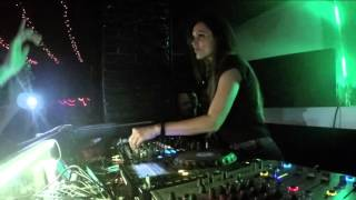 Deborah De Luca - Live @ Lux Club X-Mas Party 2015