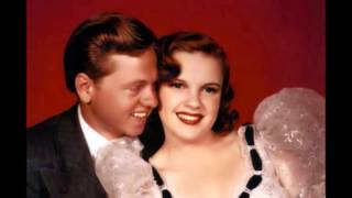 Judy Garland & Mickey Rooney...Our Love Affair (1940 Radio)