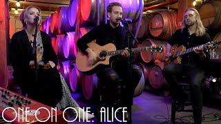 Cellar Sessions: Smith & Thell   Alice January 23rd, 2019 City Winery New York