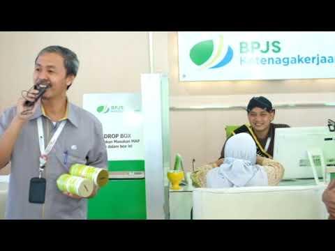 Hari Pelanggan Nasional 2018 BPJS Ketenagakerjaan KaCab Tarakan