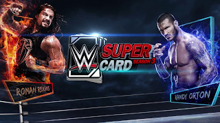 New WWE SuperCard Update: Team Battleground Mode, Packs in Monthly Rewards & more!
