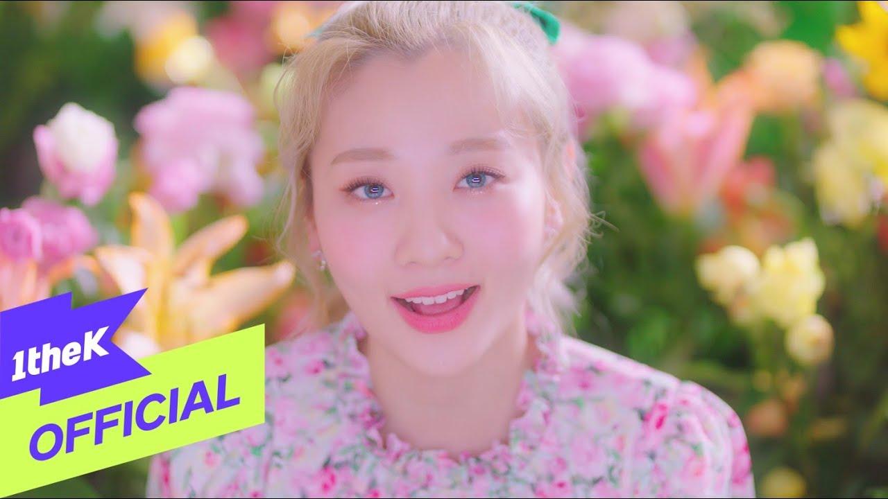 [Korea] MV : BolBBalgan4 - Hug