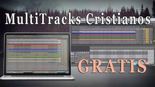 MultiTracks Cristianos Gratis Para Descargar