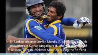 Sri Lanka Cricket Compilation