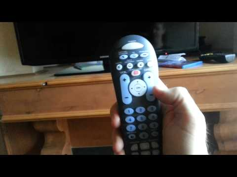 Samsung Hospitality TV hack