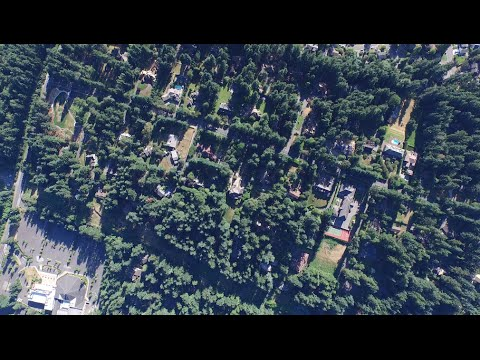 Dji Phantom 3 Professional test flight (4k)
