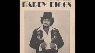 BARRY BIGGS SIDESHOW