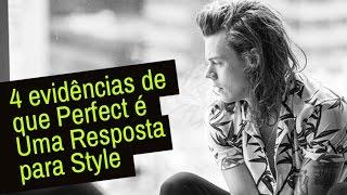 TopTop: 4 evidências de que Perfect é Uma Resposta para Style