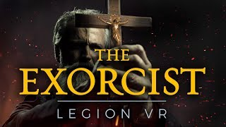 The Exocist: Legion VR