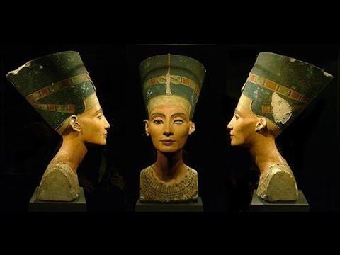 Древний Египет-Долина царей часть 1: Жиз
