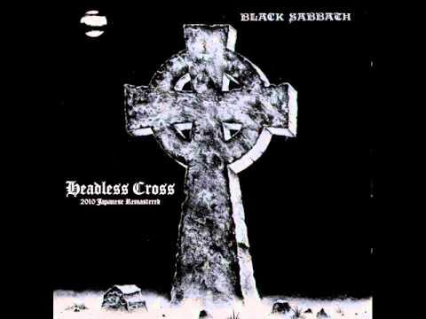 Black Sabbath - Headless Cross, Track 9: Cloak & Dagger