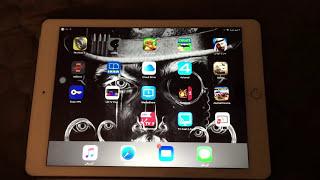 طريقة ربط جهاز iPhone والايباد على smart tv الروابط في الوصف اسفل الفيديو (لايعمل على تحديث IOS 11 )