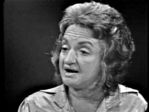 One of America's great feminists Betty Friedan   CBC