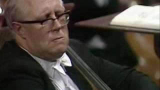 Rostropovich, Groves - Dvorak cello concerto (mvt 3 end)