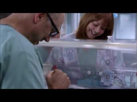 Grey's Anatomy s15e07 - Rescue - Lauren Daigle