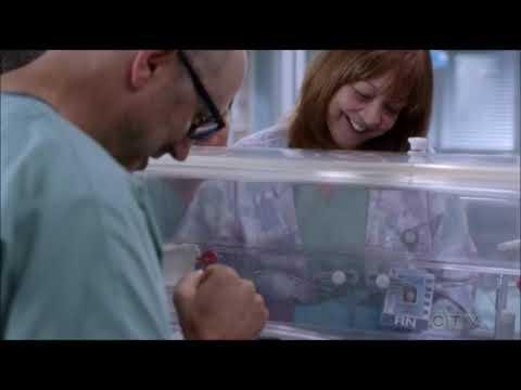 Grey's Anatomy s15e07 - Rescue - Lauren Daigle