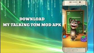 my talking tom hack version download apk - मुफ्त
