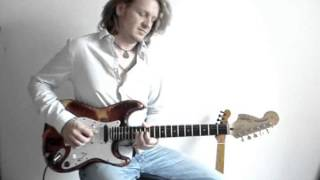 Vinnie Moore - Last Chance Cover by Tom Kontor