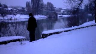 preview picture of video 'Neige à Saint Maur (Hiver 2013)'