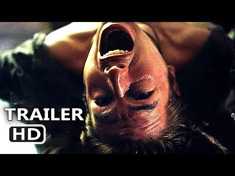PLEDGE Official Trailer (2019) Teen Thriller Movie HD