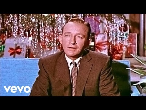 Bing Crosby - Away In A Manger - Christmas Radio