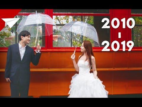 我们的结婚纪念,9年后的你是否如初?【in香港】Our wedding anniversary