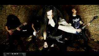 "VINTERBLOT - ""Upon a Reign of Ashes"" BlankTV Premiere"