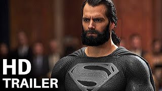 MAN OF STEEL 2 - Trailer Concept