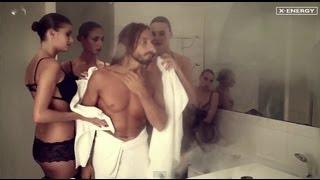 BOB SINCLAR - Rock The Boat Feat. Pitbull, Dragonfly & Fatman Scoop [OFFICIAL VIDEO HD]