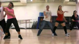Super fun Choreography by Tari Mannello to JJ Fab SUPERSONIC with Cal Lutheran University