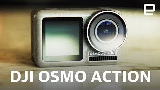 DJI Osmo Action Review: A new challenger to the action camera throne